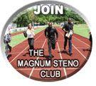 Magnum Steno Club